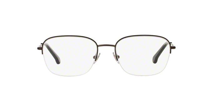 Brooks Brothers Eyeglass Frames Lenscrafters : BB1043: Shop Brooks Brothers Square Eyeglasses at LensCrafters