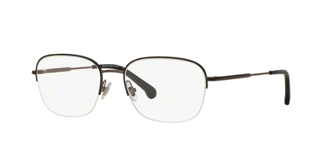 BB1043: Shop Brooks Brothers Square Eyeglasses at LensCrafters