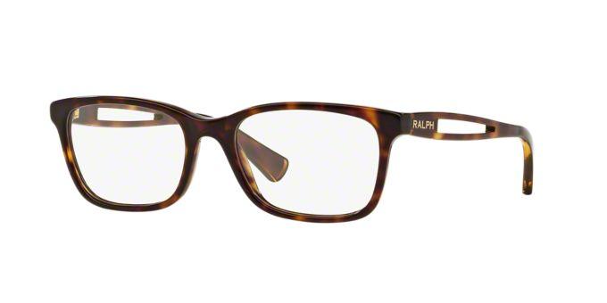 RA7069: Shop Ralph Square Eyeglasses at LensCrafters