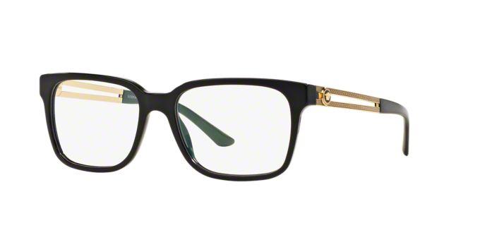 VE3218: Shop Versace Square Eyeglasses at LensCrafters