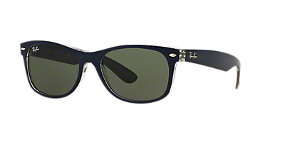RB2132 52 NEW WAYFARER $130.00