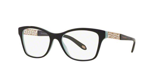 TF2130: Shop Tiffany Square Eyeglasses at LensCrafters