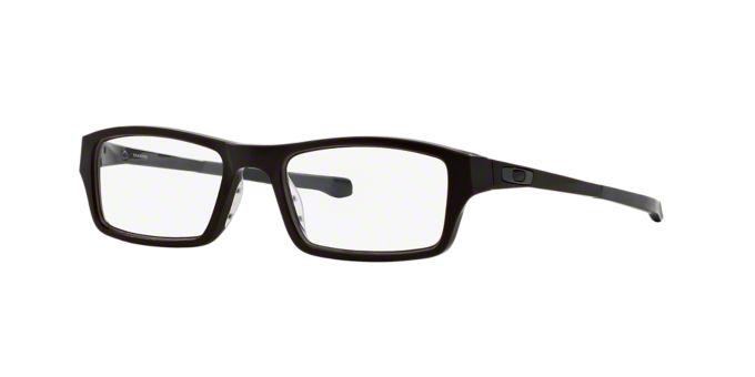 Oakley Eyeglass Frames Lenscrafters : OX8039 CHAMFER: Shop Oakley Rectangle Eyeglasses at ...