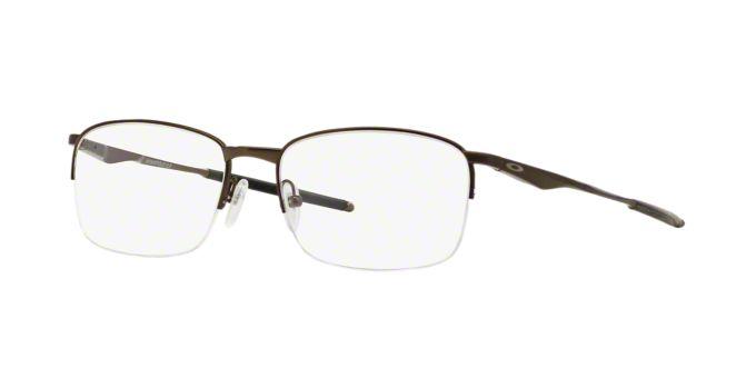 Oakley Eyeglass Frames Lenscrafters : OX5101 WINGFOLD 0.5: Shop Oakley Semi-Rimless Eyeglasses ...