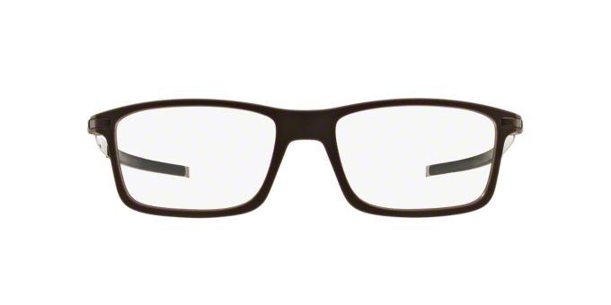 Oakley Eyeglass Frames Lenscrafters : OX8050 PITCHMAN: Shop Oakley Rectangle Eyeglasses at ...