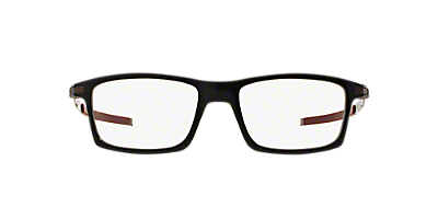 oakley eyeglass frames 6qn7  Image for OX8050 PITCHMAN from Eyewear: Glasses, Frames, Sunglasses & More  at LensCrafters