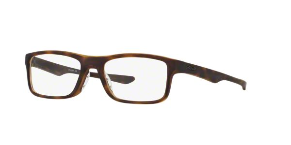 Oakley Eyeglass Frames Lenscrafters : OX8081 PLANK 2.0: Shop Oakley Tortoise Rectangle ...