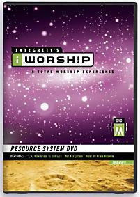 Iworship DVD M