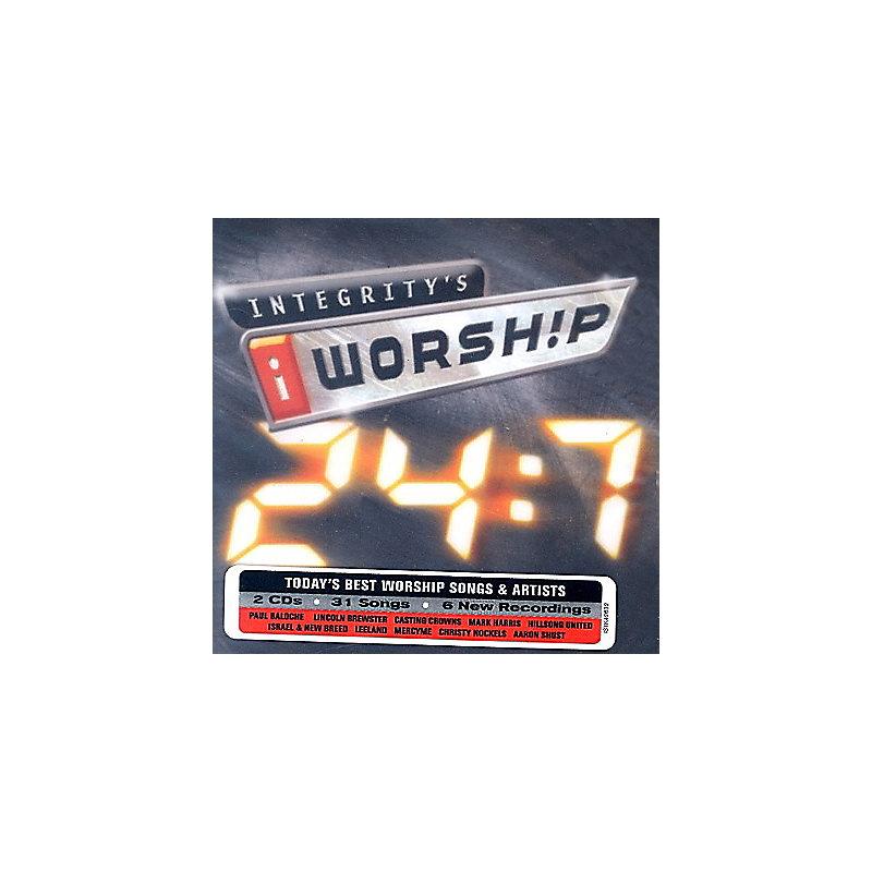 Iworship 24: 7