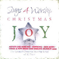 Christmas Joy; The Greatest Christmas Worship Songs of All Time
