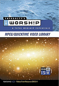Iworship Video Library S-V