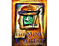 The Mind of Christ Youth Edition - Leader Guide