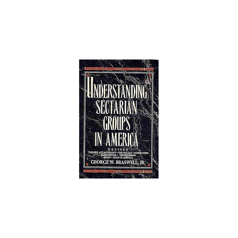 Understanding Sectarian Groups in America