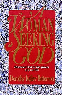 A Woman Seeking God
