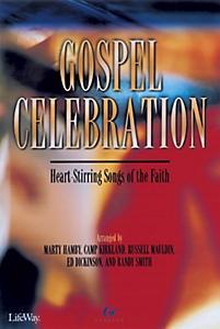 Gospel Celebration – Listening CD
