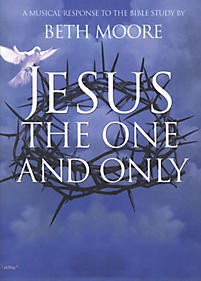 Jesus, the One and Only - Vocal Solo Folio
