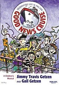 The Good News Cruise – Dovetailor CD-ROM