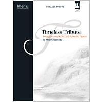 Timeless Tribute - Keyboard Book