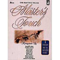 The Master's Touch - Keyboard Book