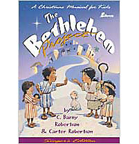 The Bethlehem Project - Singer's Edition