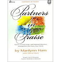 Partners in Praise - Keyboard Book