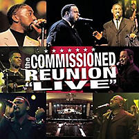 Commissioned Live