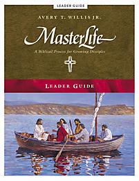 MasterLife - Leader Guide
