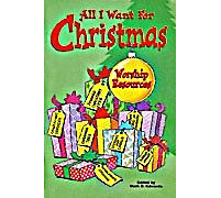 All I Want for Christmas – Drama Resource