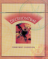 DecisionTime: Commitment Counseling