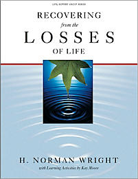 Recovering From the Losses of Life - Member Book