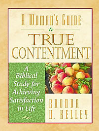 A Woman's Guide to True Contentment