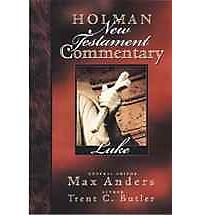 Holman New Testament Commentary - Luke