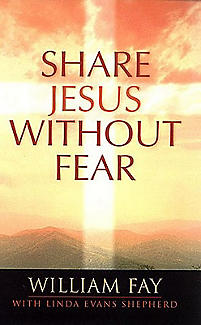 """a critique of share jesus without Share jesus without fear in using the """"share jesus questions,"""" it forces a response from the hearer and 40 out of 5 stars review: share jesus without fear."""