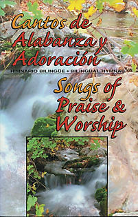 Cantos de Alabanza y Adoracion / Songs of Praise and Worship (CD's)