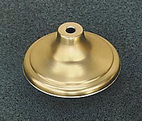 Flag Stand: 7-inch Base