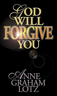 Tract: God Will Forgive You