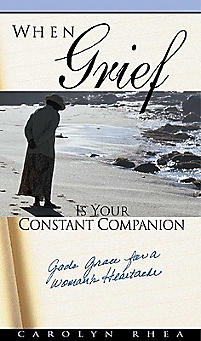 When Grief Is Your Constant Companion