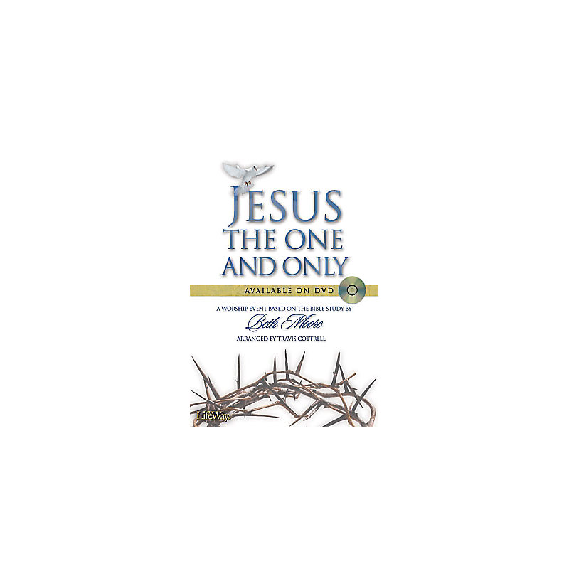 Jesus, the One and Only - DVD