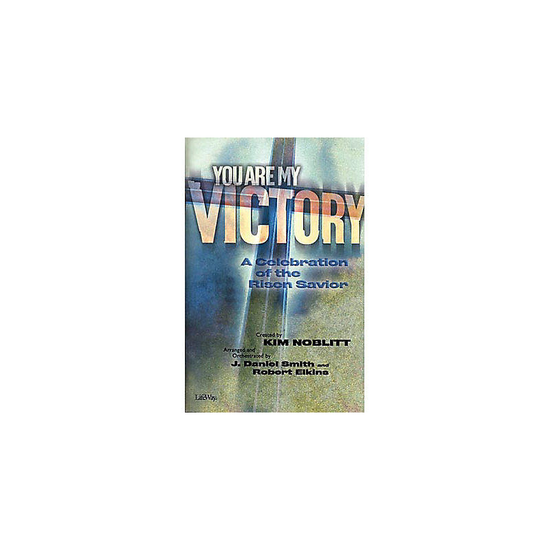 You Are My Victory — Orchestration