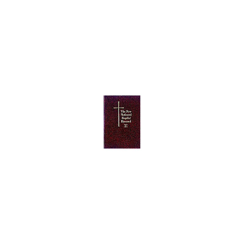 The New National Baptist Hymnal, 21st Century Edition (Maroon)