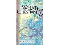Tract: What Is Christianity?