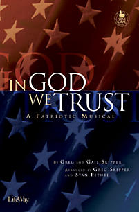 In God We Trust – CD Promo Pak