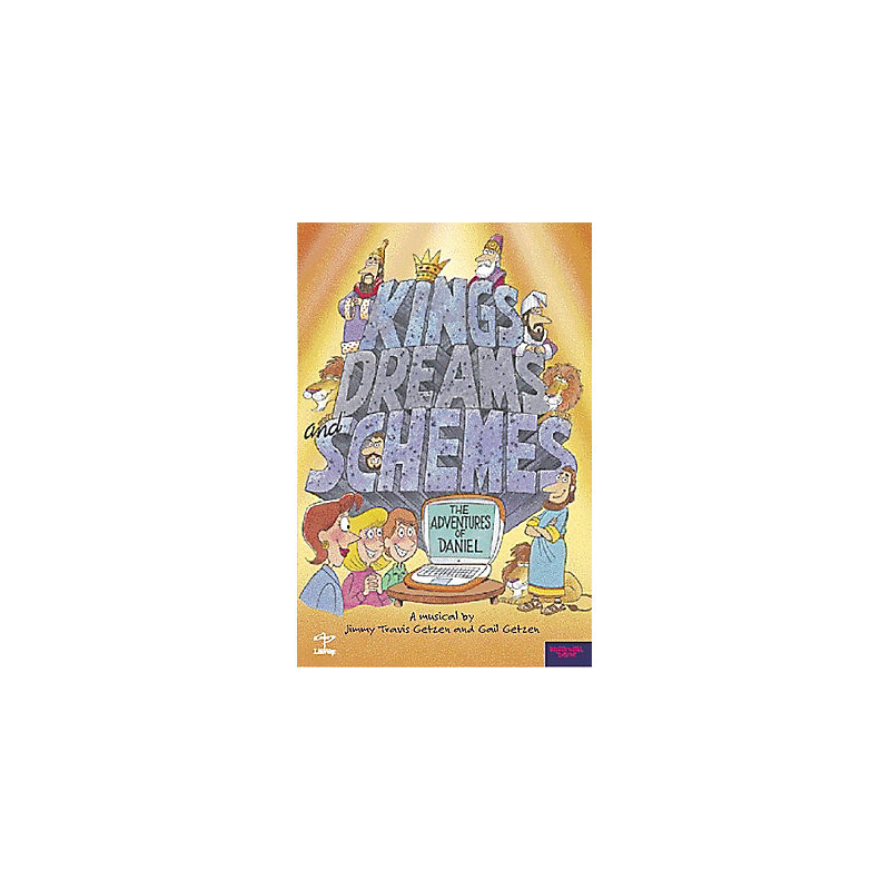 Kings, Dreams, and Schemes - Bulletins (Pack of 100)