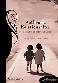 Life Connections Series: Authentic Relationships - Member