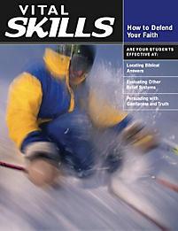 Vital Skills: How to Defend Your Faith