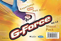G-Force: Vol 1.2 - Visual Pack