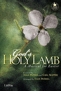 God's Holy Lamb - CD Kit