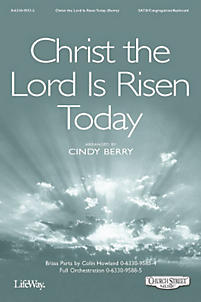 Christ the Lord Is Risen Today – Full Orchestration