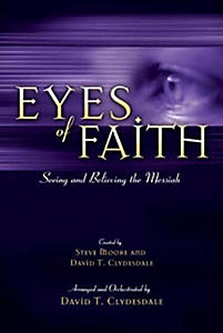 Eyes of Faith CD Preview Pack