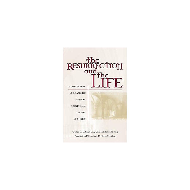 The Resurrection and The Life CD Preview Pack